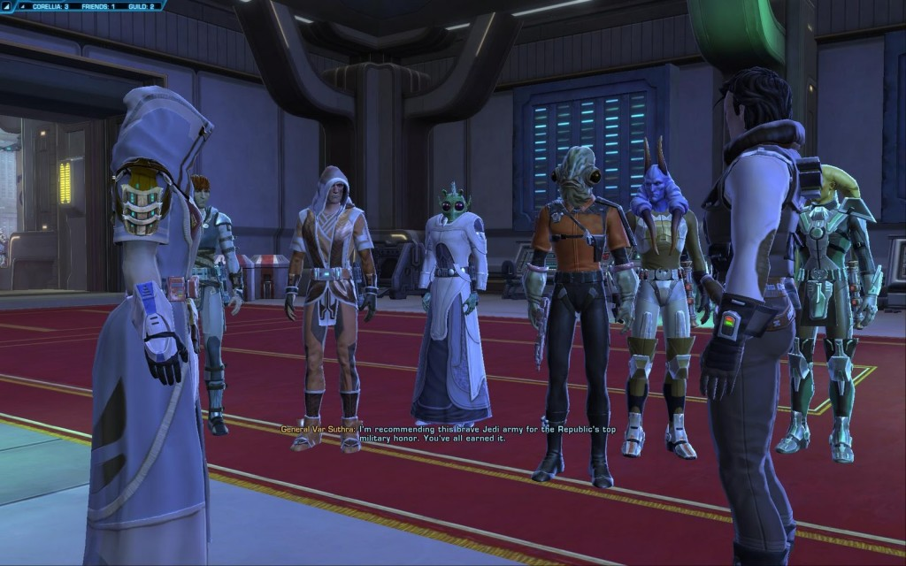 swtor guides 1024x640 SWTOR Guide : The Ultimate Guide for SWTOR