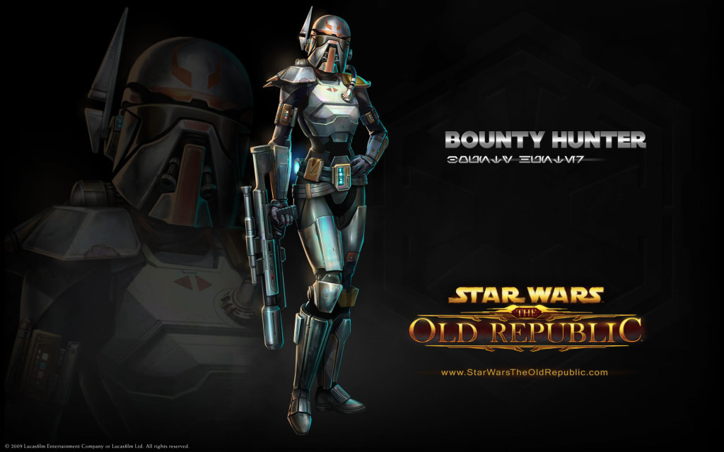 swtor bounty hunter guide 1024x640 SWTOR Bounty Hunter Guide