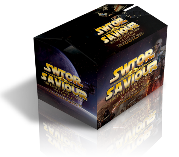 swtor saviour Complete Introductory Star Wars The Old Republic Guide